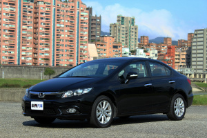 Honda Civic 1.8 VTi-S