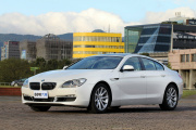 6-Series Gran Coupe 2013款 640i