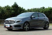 Mercedes-Benz A Class A250 Sport