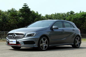 2013 A-Class A180 Style BlueEFFICIENCY