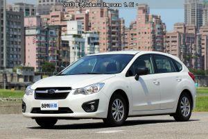 Subaru-Impreza(NEW)