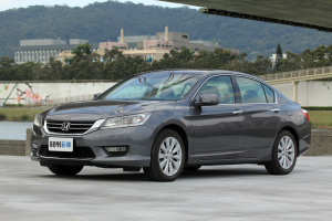 Honda Accord 2.4 VTi-S Exclusive