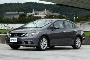 Honda Civic(NEW)