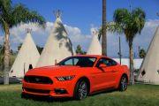 全新世代Ford Mustang體現科技的結晶