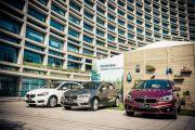 全新BMW 2 系列Active Tourer正式現身