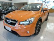 Subaru/速霸陸 - 2012 XV