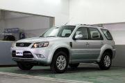 Escape 2013款 2.3 2WD XLT