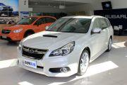速霸陸-Legacy Sedan