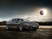 6-Series Gran Coupe 2014款 640d