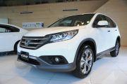 Honda CR-V 2.0 VTi