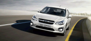 Subaru/速霸陸 - 2014 Impreza 4D