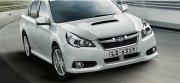 Subaru/速霸陸 - 2014 Legacy Wagon