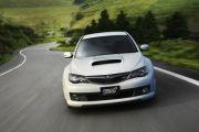 Subaru/速霸陸 - 2011 Impreza 5D