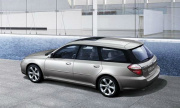 Subaru/速霸陸 - 2008 Legacy Station Wagon