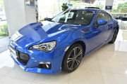 Subaru/速霸陸 - 2014 BRZ