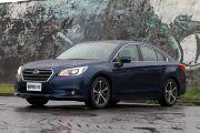 Subaru/速霸陸 - 2015 Legacy