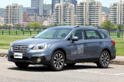 Subaru/速霸陸 - 2015 Outback
