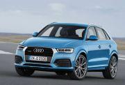 New Audi Q3豪華運動休旅車顛覆想像上市!