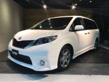 Toyota Sienna 13年 佶新國際 #9035
