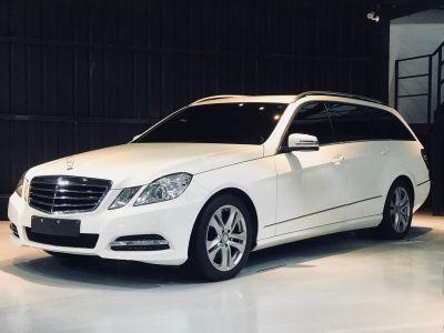 BENZ E250 Wagon 12年 佶新國際#4894