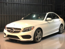 Benz C300 AMG  佶新國際 #3336