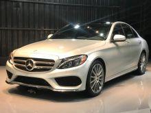 Benz C300 AMG 15年 佶新國際 #0916