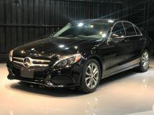 Benz C300 15年 佶新國際 #4217