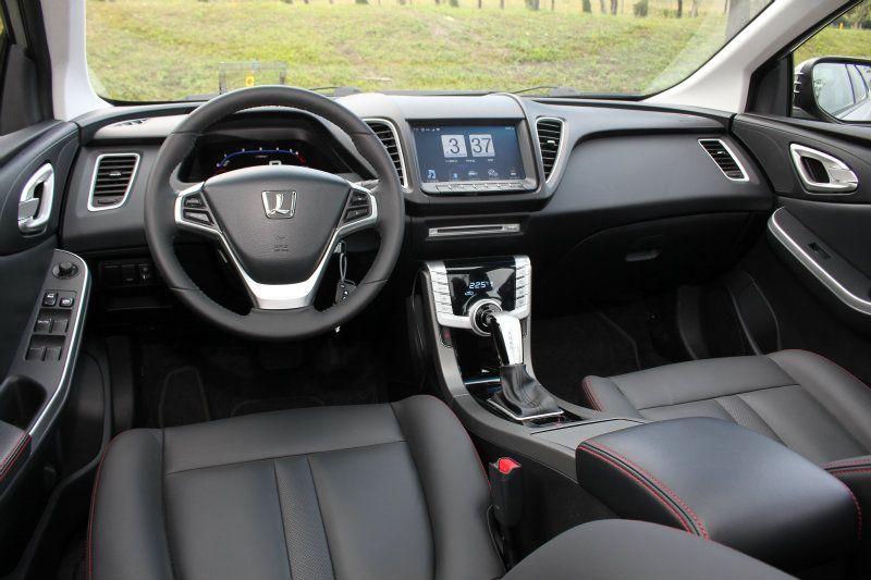 Luxgen S5 Turbo最大的改變在於車艙中控台,現在改以全 ... : 中1 方程式 問題 : すべての講義