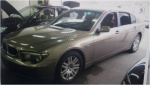 售BMW 735LI