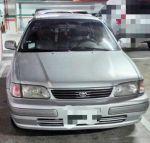 TERCEL1.5L 18年車