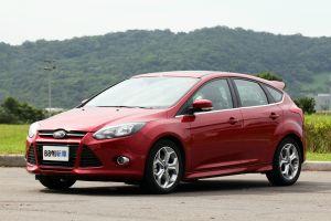 2014 Focus 5D 1.6汽油時尚型