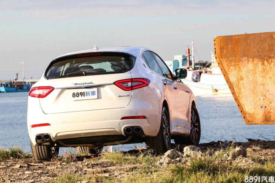 欲了解更多詳情,可參考第37期深度解析Maserati Levante。(點選圖片即可前往)