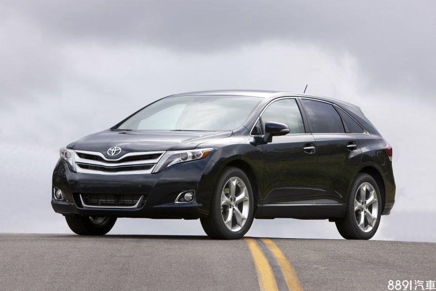 復出有望 Toyota 跨界休旅venza 2020年有望回歸 8891新車