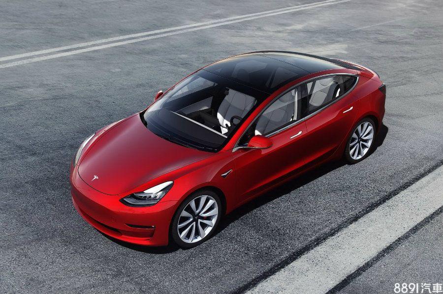 Model 3、RAV4搶眼、Corolla繼續「一統天下」 2020年1至4月全球暢銷車款排行公布 - 8891新車